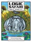 Logic Safari Book 2 Cover Image