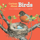 Curious about Birds Cover Image