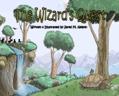 Wizard's Quest Cover Image