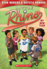 My New Team (Little Rhino #1) Cover Image