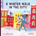 A Winter Walk in the City Cover Image