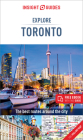 Insight Guides Explore Toronto (Travel Guide with Free Ebook) (Insight Explore Guides) Cover Image
