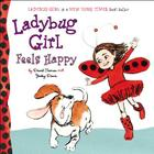 Ladybug Girl Feels Happy Cover Image