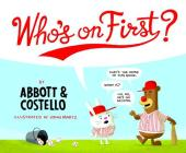 Who's on First? Cover Image