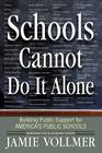 Schools Cannot Do It Alone Cover Image