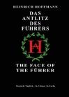 Das Antlitz Des Fuhrers / The Face of the Fuhrer Cover Image