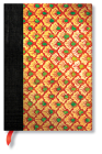 Paperblanks the Waves (Volume 3) MIDI Lined Cover Image