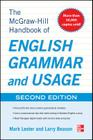 McGraw-Hill Handbook of English Grammar and Usage, 2nd Edition Cover Image