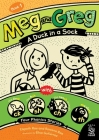 Meg and Greg: A Duck in a Sock Cover Image