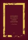Leonardo Da Vinci's Codex Leicester: A New Edition: Volume IV: Paraphrase and Commentary Cover Image