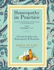 Homeopathy in Practice: Clinical Insights into Homeopathy and Remedies Cover Image