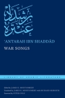 War Songs (Library of Arabic Literature #11) Cover Image