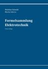Formelsammlung Elektrotechnik Cover Image