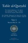 Tafsir al-Qurtubi Vol. 5: Juz' 5: Sūrat an-Nisā' 23 - 176 Cover Image