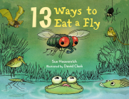 13 Ways to Eat a Fly Cover Image
