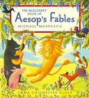 The McElderry Book of Aesop's Fables Cover Image