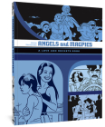 Angels And Magpies: A Love and Rockets Book Cover Image