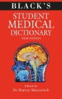 Black's Student Medical Dictionary Cover Image
