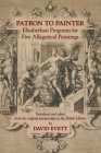 Patron to Painter: Elizabethan Programs for Five Allegorical Paintings (Medieval and Renaissance Texts and Studies #442) Cover Image