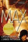 Max: A Maximum Ride Novel Cover Image