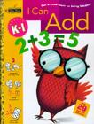 I Can Add (Grades K - 1) (Step Ahead) Cover Image