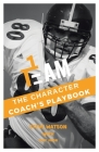 The Character Coach's Playbook Cover Image