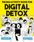 The Big Activity Book for Digital Detox Cover Image
