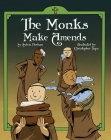 The Monks Make Amends Cover Image