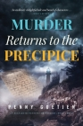 Murder Returns to the Precipice Cover Image