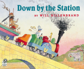 Down by the Station Cover Image