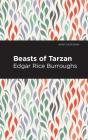 Beasts of Tarzan Cover Image