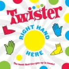 Hasbro Twister: Right Hand Here (PlayPop) Cover Image