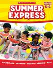 Summer Express, Between Grades K & 1 Cover Image