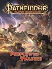 Pathfinder Player Companion: People of the Wastes Cover Image