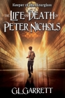 Keeper of the Hourglass: The Life and Death of Peter Nichols Cover Image
