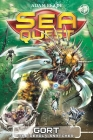 Sea Quest: Gort the Deadly Snatcher: Book 29 Cover Image