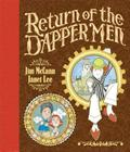 Return of the Dapper Men Cover Image