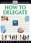 How to Delegate Cover Image