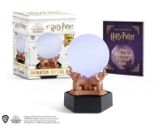 Harry Potter Divination Crystal Ball: Lights Up! (RP Minis) Cover Image