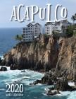 Acapulco 2020 Wall Calendar Cover Image