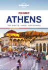 Lonely Planet Pocket Athens Cover Image