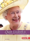 Queen Elizabeth II: Modern Monarch (Gateway Biographies) Cover Image