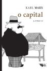 O capital, Livro II Cover Image