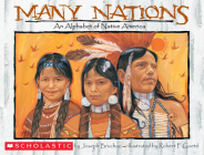 Many Nations: An Alphabet of Native America Cover Image