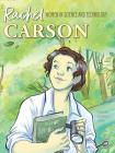 Rachel Carson Cover Image