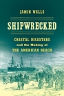 Shipwrecked: Coastal Disasters and the Making of the American Beach Cover Image