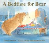 A Bedtime for Bear (Bear and Mouse) Cover Image