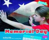 Memorial Day (Pebble Plus: Let's Celebrate) Cover Image