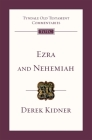 Ezra and Nehemiah: Tyndale Old Testament Commentary Cover Image