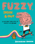Fuzzy, Inside and Out: A Story About Small Acts of Kindness and Big Hair Cover Image